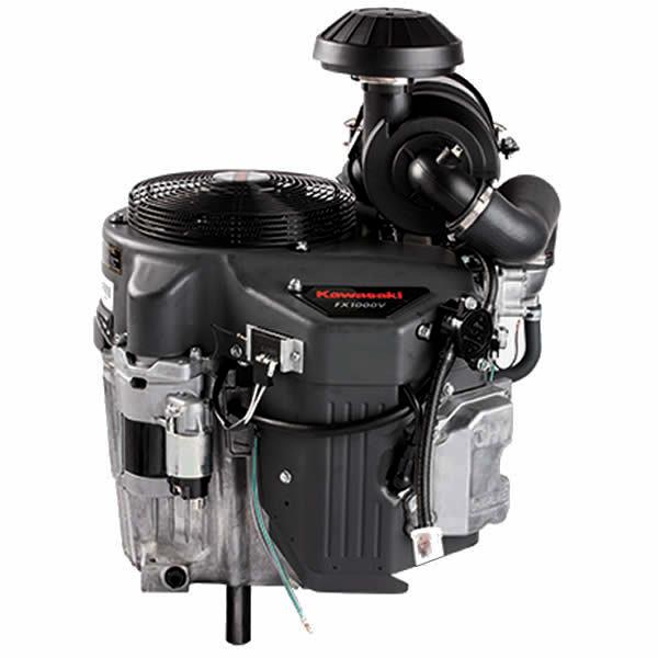 Dixie Chopper Kawasaki 27hp V Twin Engine Replacement