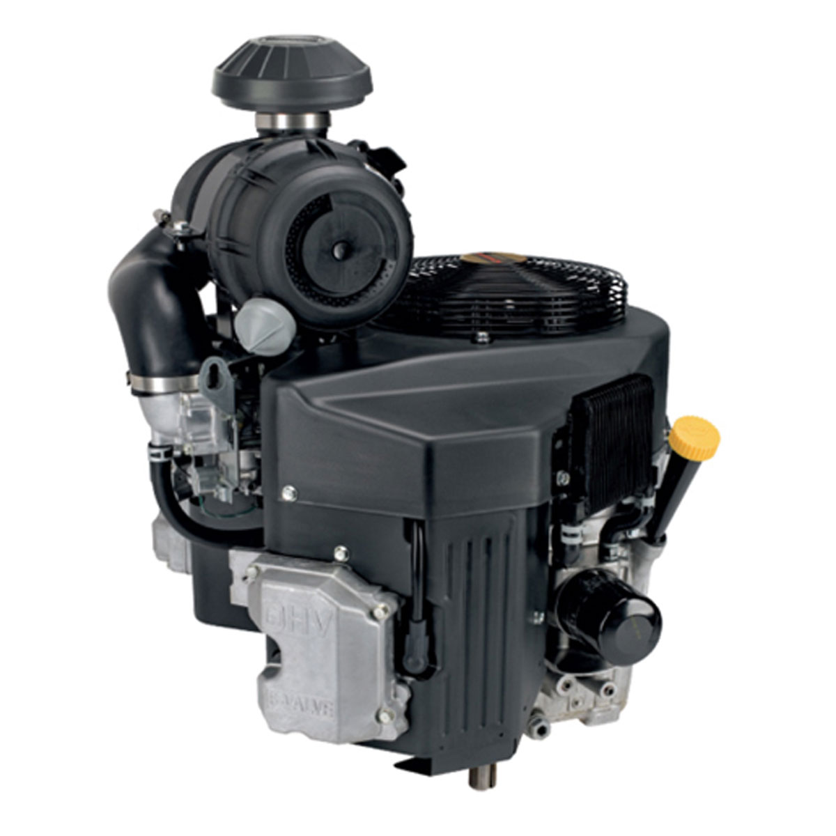 Kawasaki Vertical Engine Fxt00v