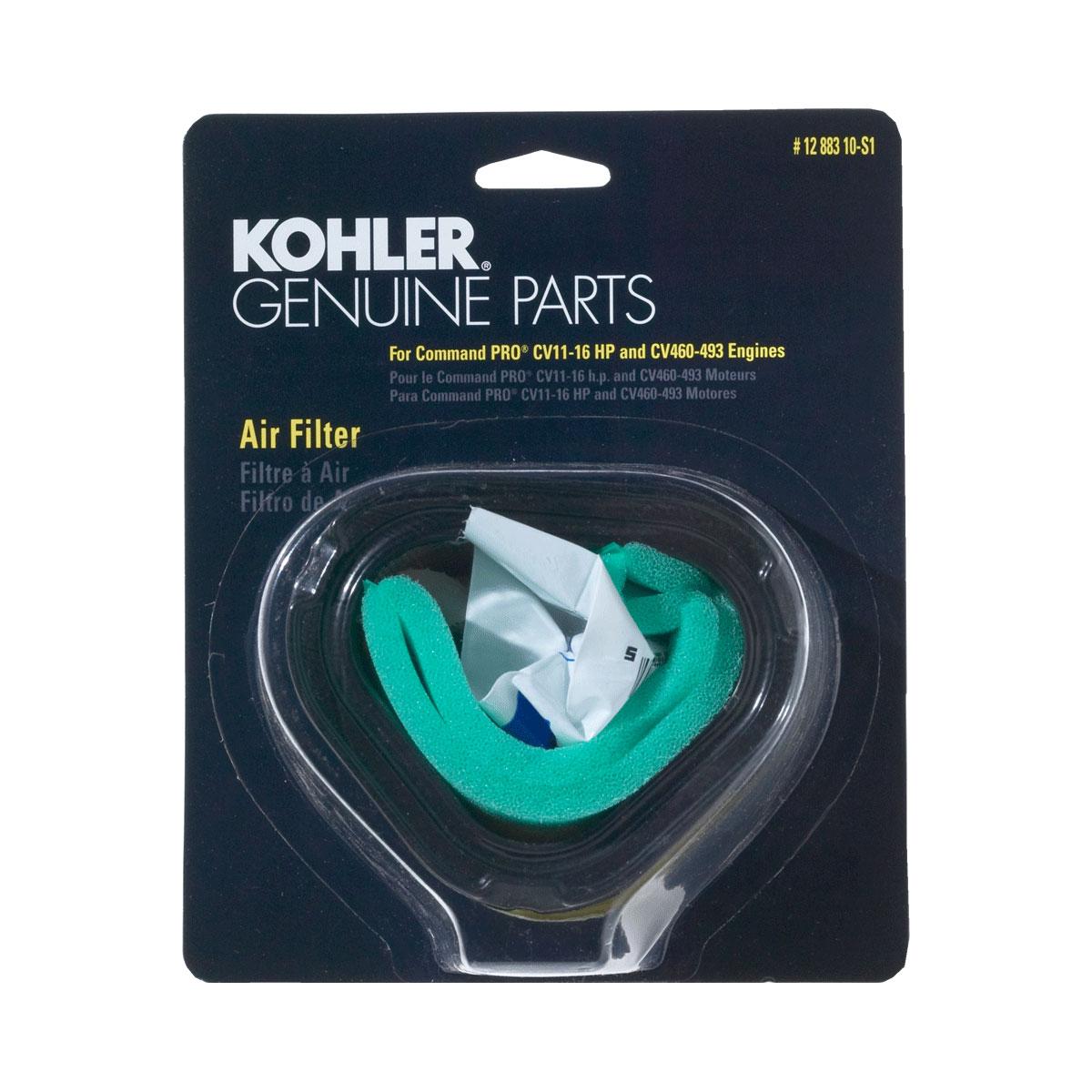 Genuine OEM Kohler 16 083 05-S Pre-Cleaner Element Air Filter
