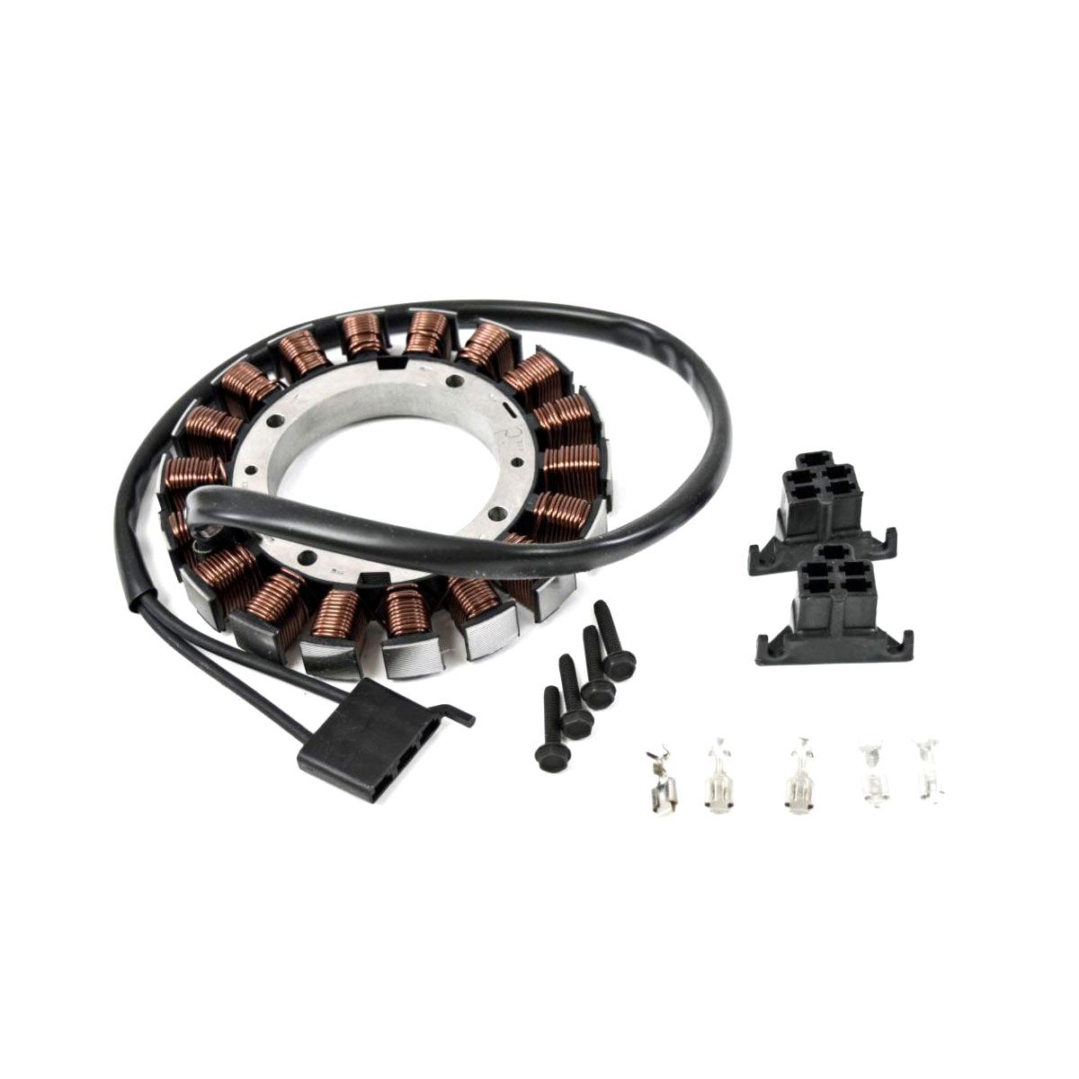 Kohler 25 Amp Stator Assembly  Kit 28 085 02-S | Power Mower Sales