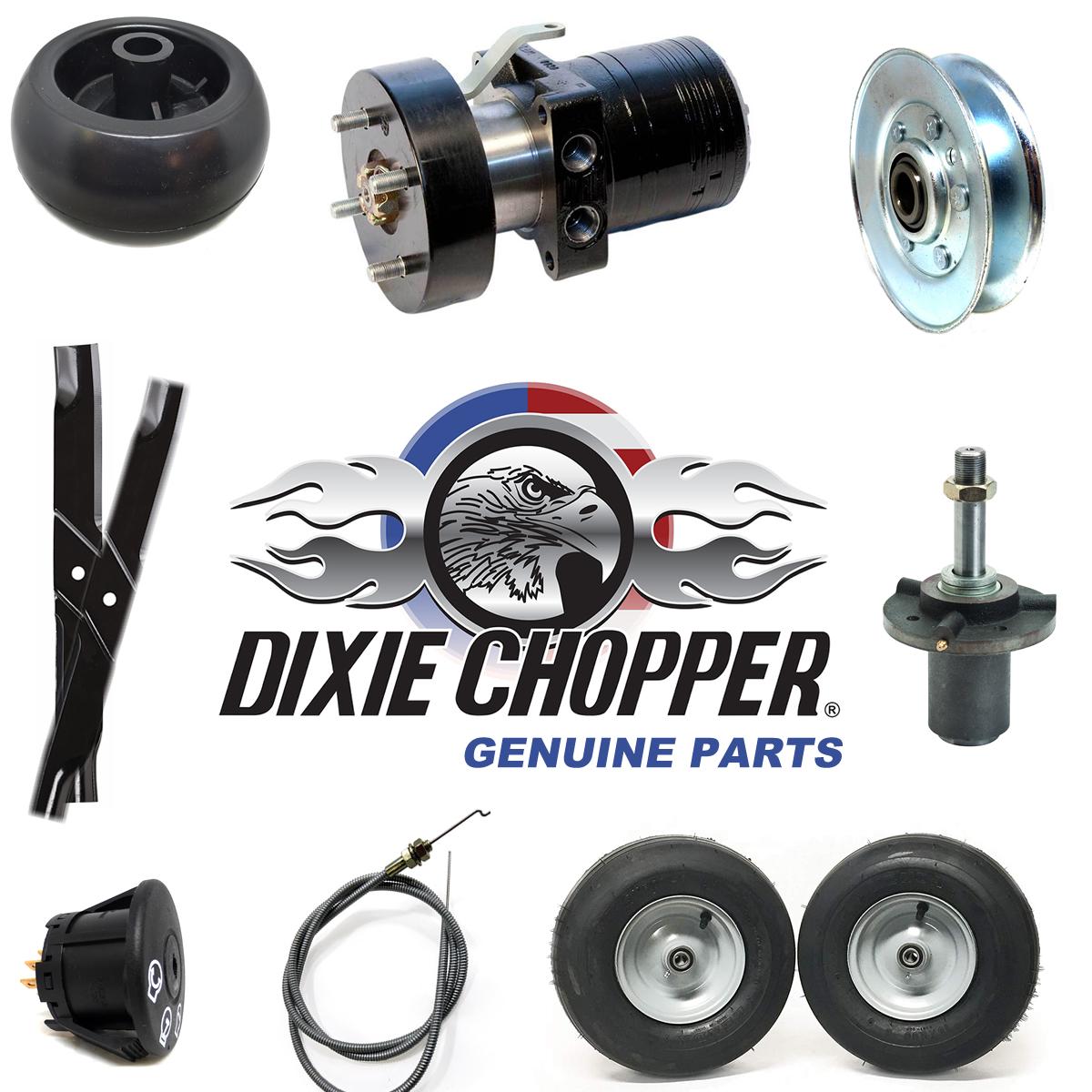 Dixie Chopper Belt-A Section Raw Edge Aramid Cord 66 146