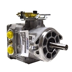Hydro-Gear Pump for Ariens / Gravely Lawn Mower & Others / 114-3400, 115-4480, BDP-10A-438 PG-1HQQ-DB1X-XXXX