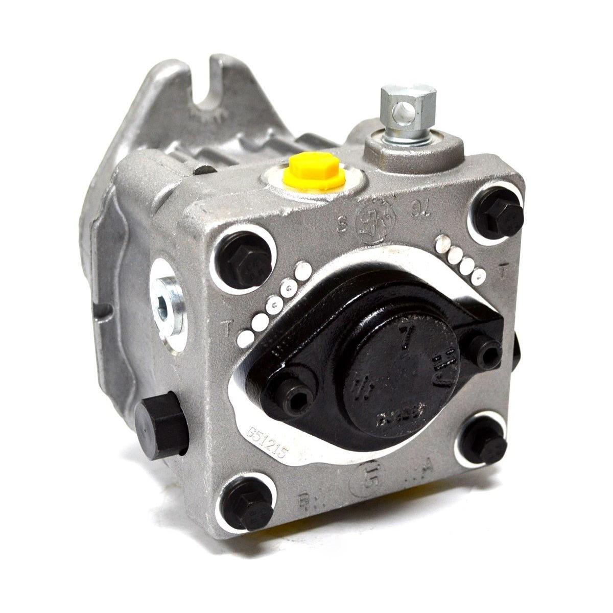 Hydro-Gear Pump / Exmark Mowers & Others w/ 52 inch 60 inch 72 inch Decks /  103-2675, 2964400, BDP-10A-427 PG-1GAB-DY1X-XXXX