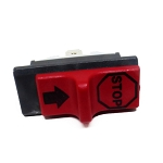 Husqvarna Start / Stop Switch 503717901