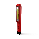 Nebo Red Larry C Magnetic COB LED Worklight / Flashlight Light Water Impact Resistant- 6327 6327-RED