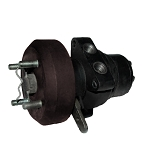 Hydro-Gear Repl Wheel Motor 22cc for Gravely Pro-Master 320 HD Mowers & Others /, 668900 HGM-15E-3051