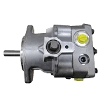 Hydro-Gear Pump 10cc (Right) for Exmark Turf Tracer S & X Series & Others / 116-2495, PE-1JQQ-DY1X-XXXX