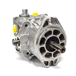 Hydro-Gear Pump / Exmark Mowers & Others w/ 52 inch 60 inch 72 inch Decks / 103-2675, 2964400, BDP-10A-427 PG-1GAB-DY1X-XXXX