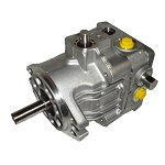 Hydro-Gear Pump for Toro & Other Lawn Mowers / OEM # 103-1942, BDP-10A-414 PG-1GNP-DY1X-XXXX
