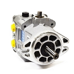 Hydro-Gear Hydrostatic Pump 10cc / Husqvarna ZT 200 Mower & Others 132146, 4121333, BDP-10A-440 PG-1HCA-DY1X-XXXX