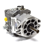 Hydro-Gear Pump 10cc (Left) for Dixie Chopper SE2550 Lawn Mowers & Others 200029, BDP-10A-316, PG-1KCC-DY1X-XXXX