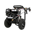 4000 PSI Powershot Series - Commercial Direct Drive Pressure Washer with a Honda GX270 engine and a 50' hose - PS4033
