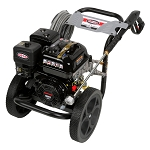 2800 PSI Megashot Premium Residential Series Pressure Washer with a SIMPSON engine and a 25' hose - MS60753