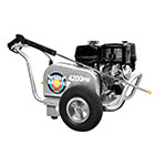 4200 PSI Aluminum Series - Commercial Direct Drive Pressure Washer with a Honda GX390 engine and a 50' hose - ALWB60827