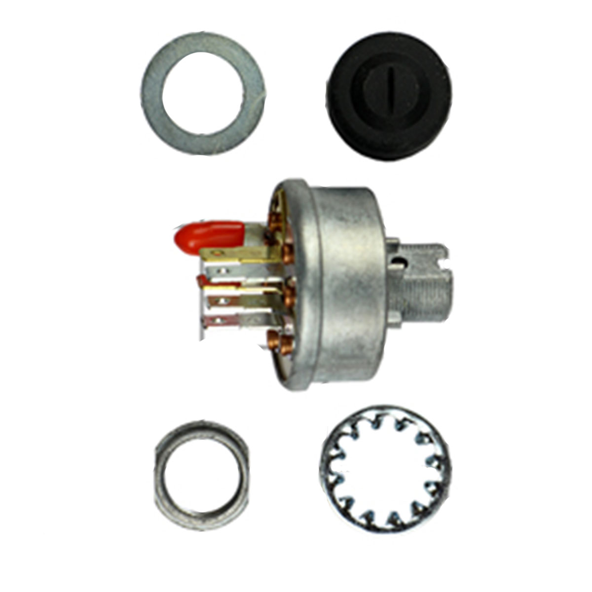 Simplicity Complete Ignition Switch 1686734SM | Power Mower Sales