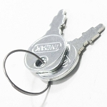 Snapper IGNITION KEY PAIR 7011138YP