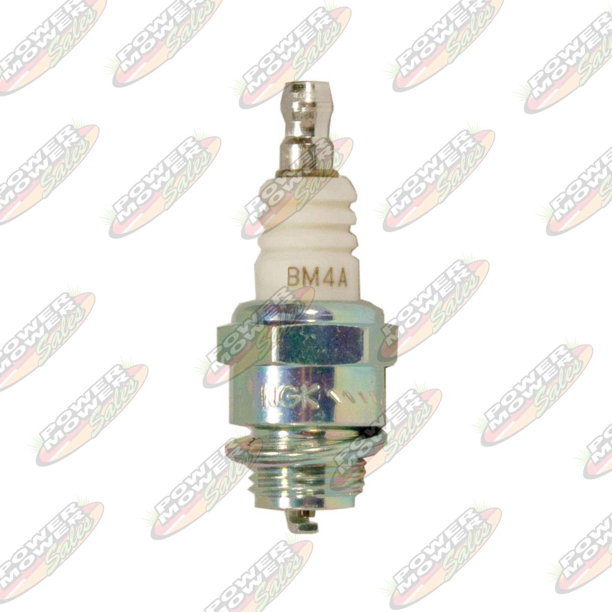 NGK BM4A Standard Spark Plug 5628 Pack of 1