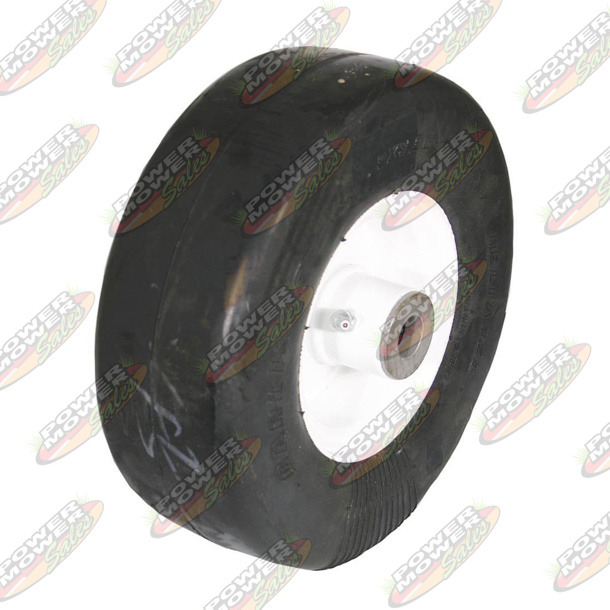 Solid Wheel Assembly Exmark 103 2171 Power Mower Sales