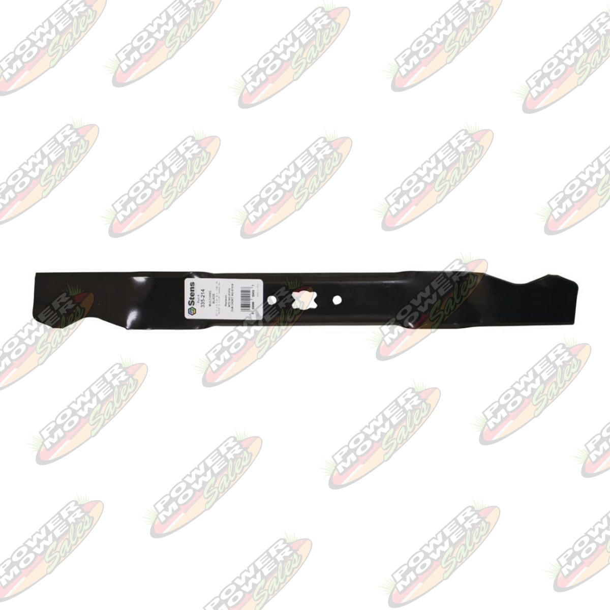 """MTD 942-0741A  21/"""" Walk Behinds 1995 and Later Stens 335-214 Mulching Blade"""