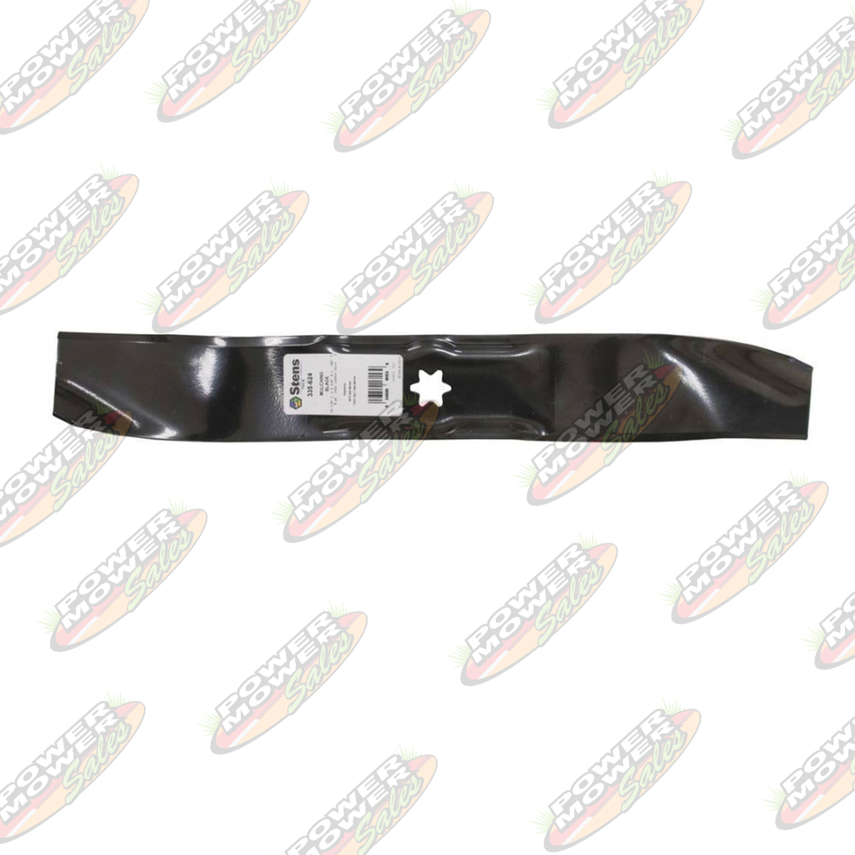 Stens Mulching Blade Replaces MTD 942-0610A 335-624