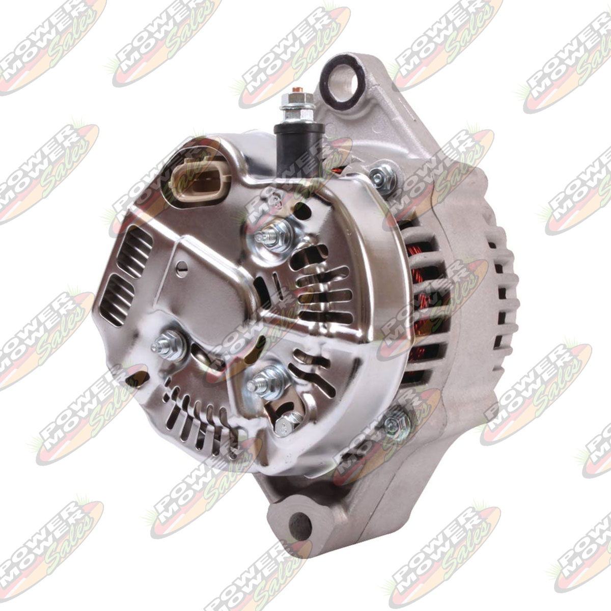 Alternator / Kubota K7711-61900 | Power Mower Sales