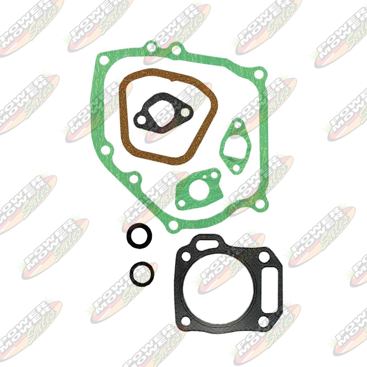 Replacement Gasket Set for Honda GX160 Engines 06111-ZH8-405