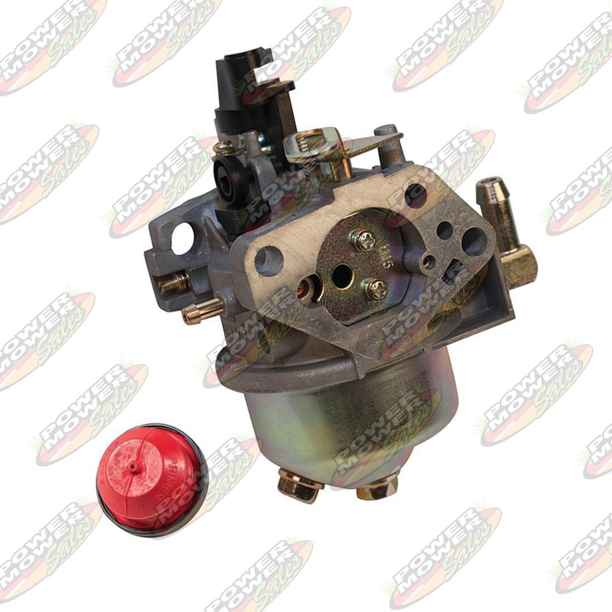 Carburetor Float Bowl Replaces Honda 16015-ZE8-005