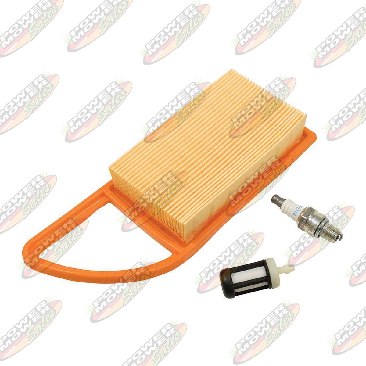 maintenance kit    stihl 4282 007 1800