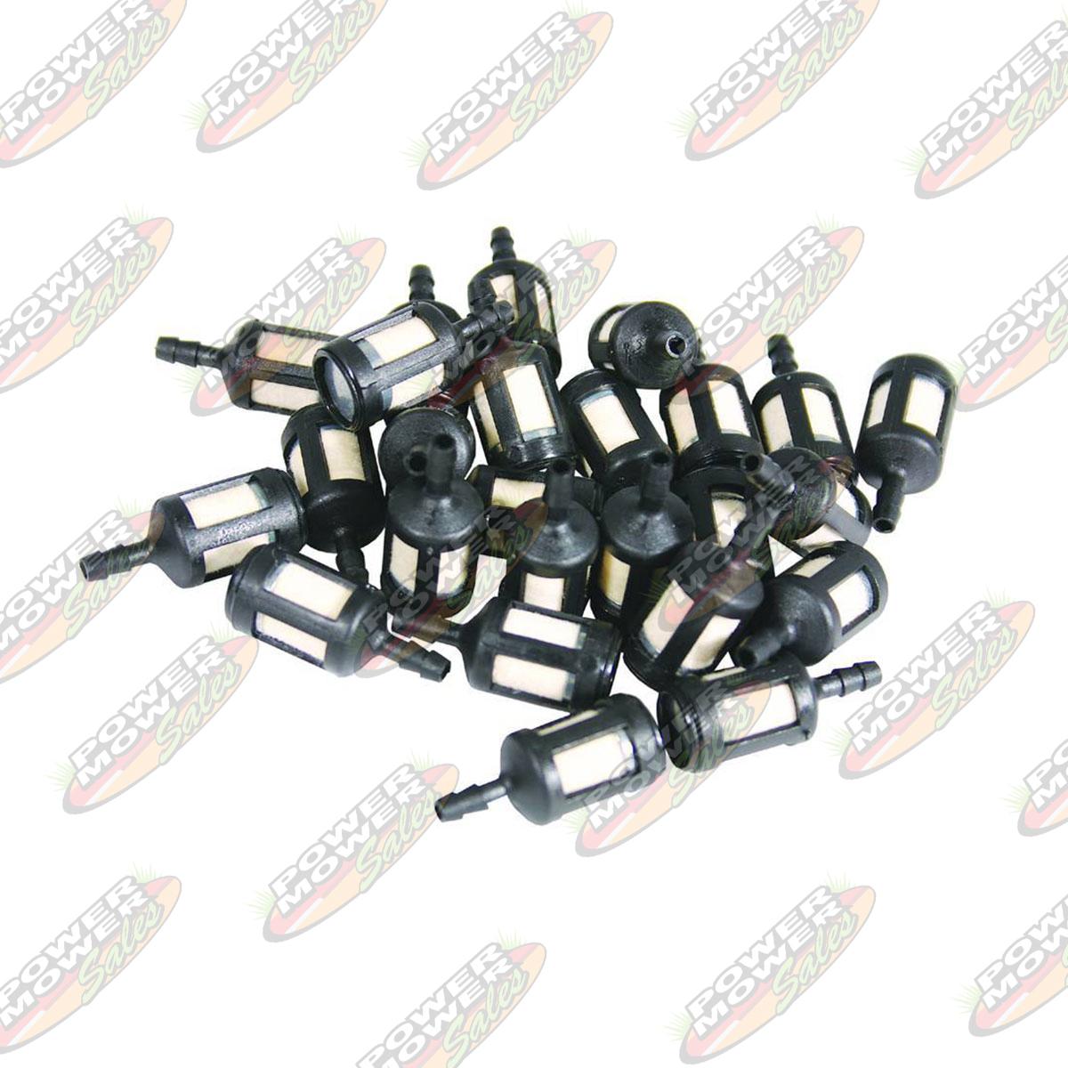 fuel filter shop pack    homelite 300759003