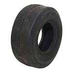 Tire / 11x4.00-5 Smooth 4 Ply