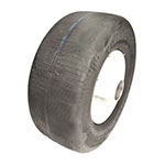 Solid Wheel Assembly / Exmark 109-9126