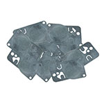 Diaphragm Shop Pack / Briggs & Stratton 272638S