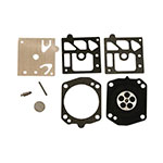 OEM Carburetor Kit / Walbro K10-HD