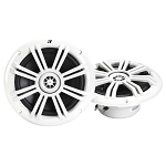 Set of 2 Kicker Marine Series 6.5
