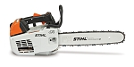 STIHL MS201T Advanced arborist chainsaw with a top handle - 16÷