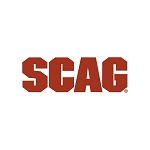 Scag Wheel Assembly 15 x 6.0 - 6 481841