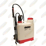 SP53BPE - Shindaiwa Commercial Grade 5 Gallon Backpack Sprayer with Viton Seals & 4 Stage Filters