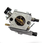 Walbro Replacement Carburetor for Husky 51, 55 Chainsaws, TD18DVX Trimmer & Others WT-170-1