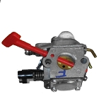 Walbro Replacement Carburetor for Homelite Ultra 25cc, A04445A String Trimmers WT-458-1