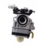Walbro Carburetor for Mitsubishi TL26PFD / Homelite Brush Cutter & Others WYJ-104-1