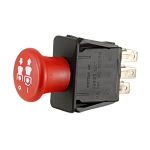 Wright Red Blade On/Off Switch 52420003