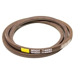 Wright B Section 80.04 EL Wrapped Belt 71460003