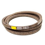 Wright B Section 84.04 Wrapped Belt 71460107