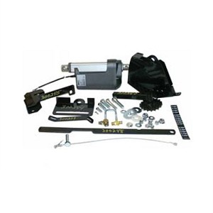 "Dixie Chopper Electric Deck Lift Kit Diesel 72"" 300419"