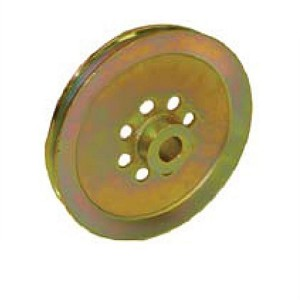Dixie Chopper Drive Pulley 8 inch 300427