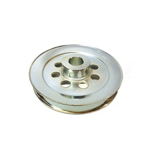 Dixie Chopper Split Pulley 6 inch OD B-Groove 9907600X100S