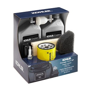 Kohler Maint. Courage Single Kit 20 789 01-S