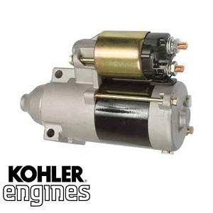 25 098 09-S Kohler Electric Starter