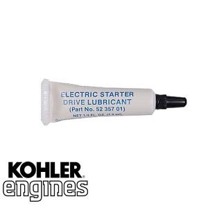 52 357 02-S Kohler Lubricant, Solenoid Shift Starter