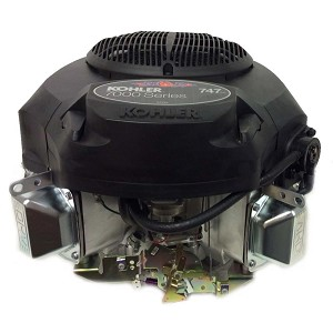 Replacement Kohler 26 HP Engine (7000 Series) Electric Start, Vertical  Engine for Bad Boy Lawn Mowers / KT745-3031